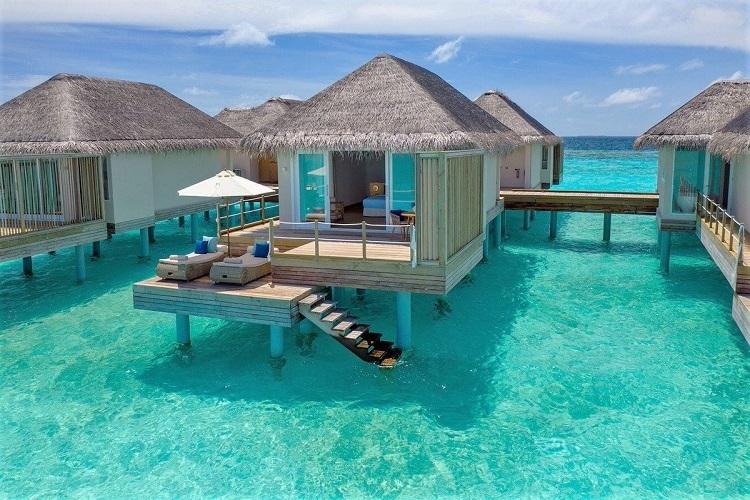 Holiday Resorts